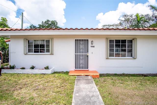 6601 NE 1st Ave, Miami, FL 33138 (MLS #A10665701) :: Grove Properties
