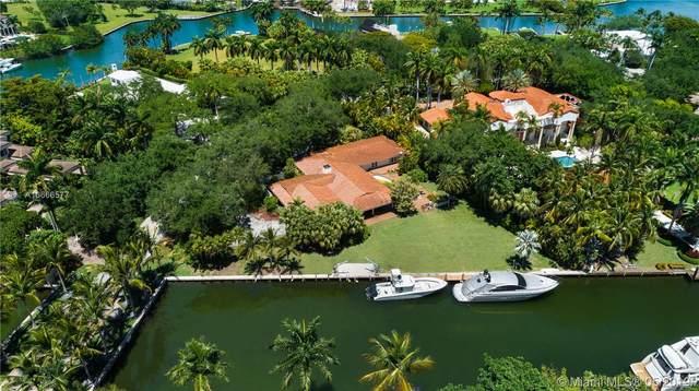 650 Leucadendra Dr, Coral Gables, FL 33156 (MLS #A10666577) :: Green Realty Properties