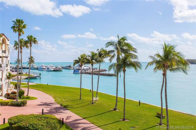 2333 Fisher Island Dr #2333, Fisher Island, FL 33109 (MLS #A10667316) :: Re/Max PowerPro Realty