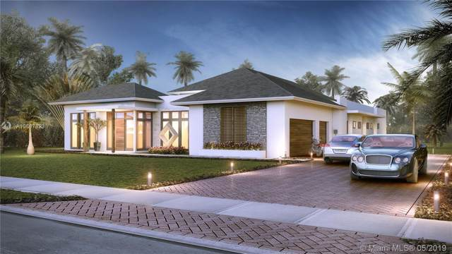12550 Park Terrace, Davie, FL 33330 (MLS #A10667823) :: The Teri Arbogast Team at Keller Williams Partners SW