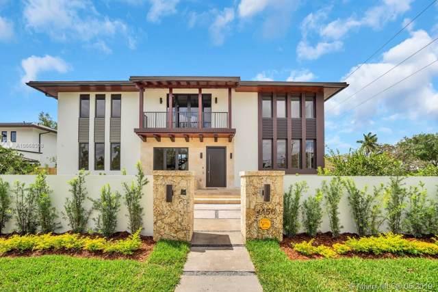 6150 SW 80th St, South Miami, FL 33143 (MLS #A10668308) :: Prestige Realty Group