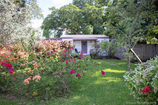 240 NE 118th St, Miami, FL 33161 (MLS #A10668657) :: Ray De Leon with One Sotheby's International Realty