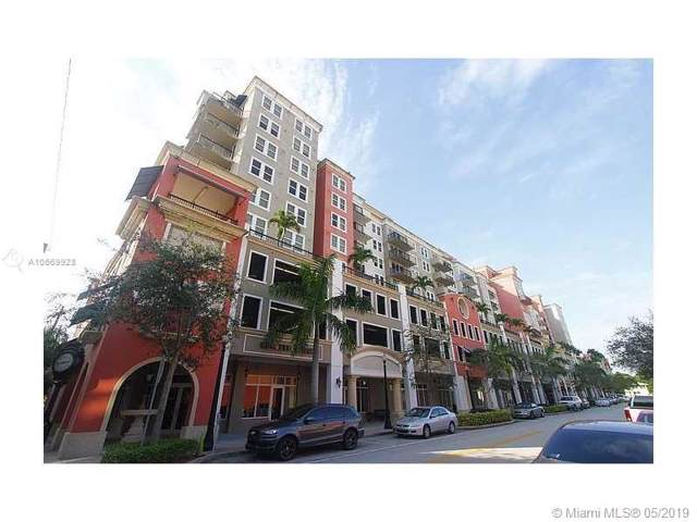 4100 Salzedo St #402, Coral Gables, FL 33146 (MLS #A10669928) :: Berkshire Hathaway HomeServices EWM Realty