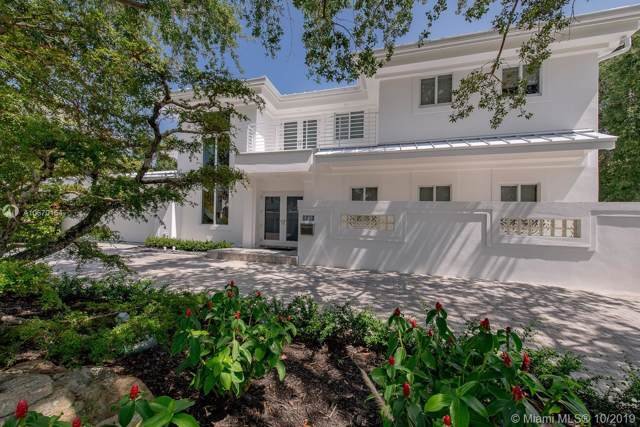 2101 Sunrise Key Blvd, Fort Lauderdale, FL 33304 (MLS #A10670154) :: Laurie Finkelstein Reader Team