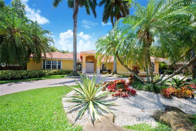 8248 SW 84th Ter, Miami, FL 33143 (MLS #A10670956) :: Grove Properties