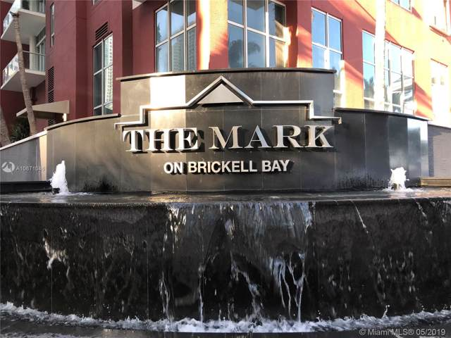 1155 Brickell Bay Dr #1105, Miami, FL 33131 (MLS #A10671046) :: Berkshire Hathaway HomeServices EWM Realty