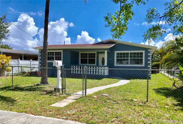 16895 NE 4th Pl, North Miami Beach, FL 33162 (MLS #A10671259) :: Grove Properties