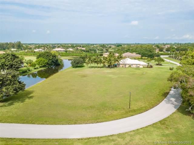 9000 Kendale Ct, Lake Worth, FL 33467 (MLS #A10671824) :: Grove Properties