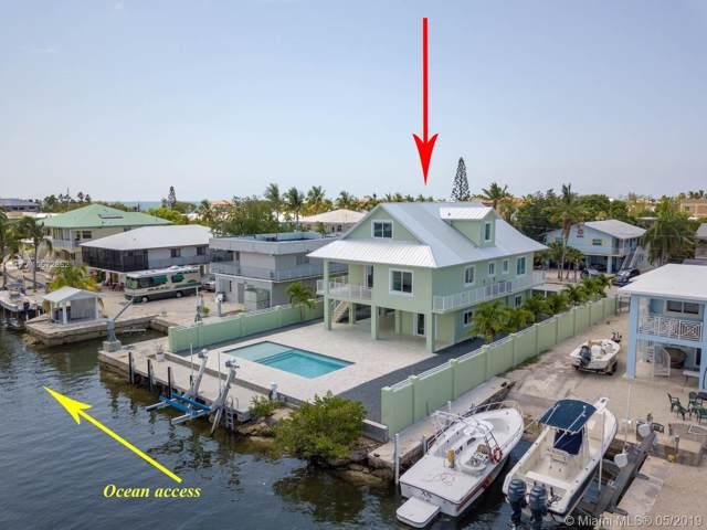172 Corrine Place, Other City - Keys/Islands/Caribbean, FL 33037 (MLS #A10672862) :: Berkshire Hathaway HomeServices EWM Realty