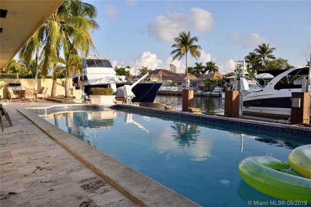 3306 NE 168th St, North Miami Beach, FL 33160 (MLS #A10673141) :: Berkshire Hathaway HomeServices EWM Realty