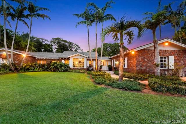 6262 SW 50th Ter, Miami, FL 33155 (MLS #A10673386) :: Berkshire Hathaway HomeServices EWM Realty
