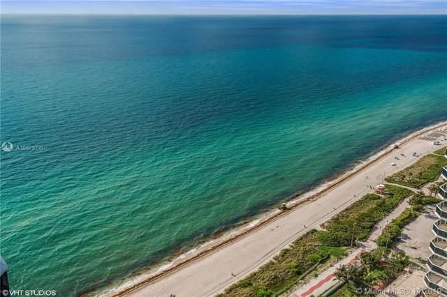 4779 Collins Ave #3904, Miami Beach, FL 33140 (MLS #A10673741) :: Castelli Real Estate Services