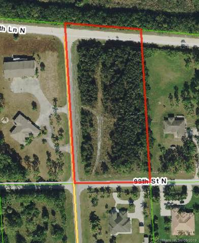 0 99th Street North, Unincorporated Palm Beach County, FL 33412 (MLS #A10674433) :: Berkshire Hathaway HomeServices EWM Realty