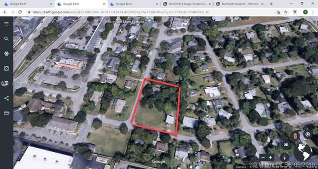 18201 SW 98th Ave Rd, Palmetto Bay, FL 33157 (MLS #A10674717) :: Prestige Realty Group