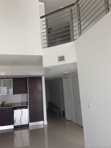 41 SE 5th St #1609, Miami, FL 33131 (MLS #A10677708) :: Berkshire Hathaway HomeServices EWM Realty
