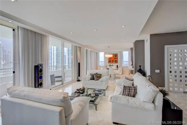 888 Brickell Key Dr #2402, Miami, FL 33131 (MLS #A10678209) :: Berkshire Hathaway HomeServices EWM Realty