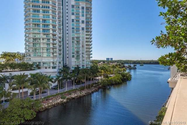 250 Sunny Isles Blvd 3-506, Sunny Isles Beach, FL 33160 (MLS #A10678365) :: The Teri Arbogast Team at Keller Williams Partners SW