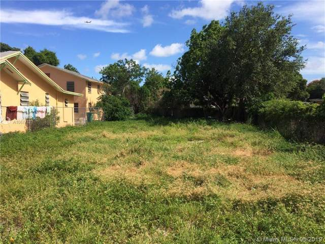 254 NW 52nd St, Miami, FL 33127 (MLS #A10678707) :: Re/Max PowerPro Realty
