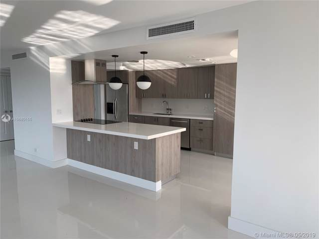 1800 NE 114th St #2110, Miami, FL 33181 (MLS #A10680155) :: Berkshire Hathaway HomeServices EWM Realty
