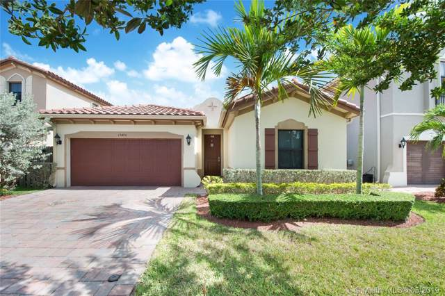 15451 SW 176th Ln, Miami, FL 33187 (MLS #A10682866) :: The Erice Group