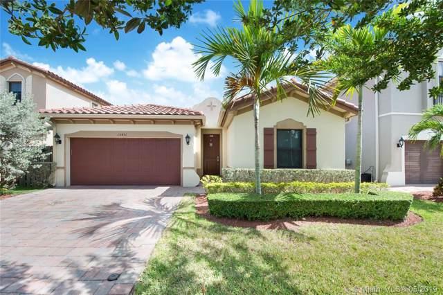 15451 SW 176th Ln, Miami, FL 33187 (MLS #A10682866) :: Grove Properties
