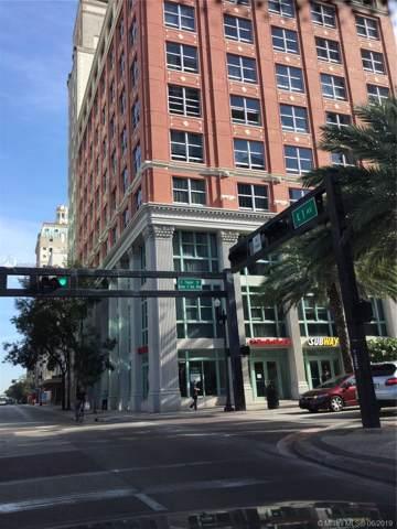 111 E Flagler St #1410, Miami, FL 33131 (MLS #A10683547) :: Prestige Realty Group