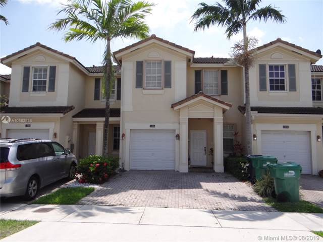 11856 SW 152nd Pl #0, Miami, FL 33196 (MLS #A10683836) :: Castelli Real Estate Services