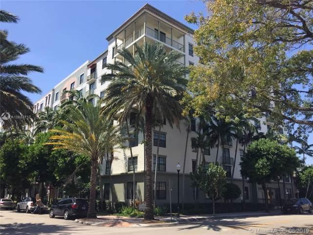 1900 Van Buren St 302B, Hollywood, FL 33020 (MLS #A10684717) :: Lucido Global