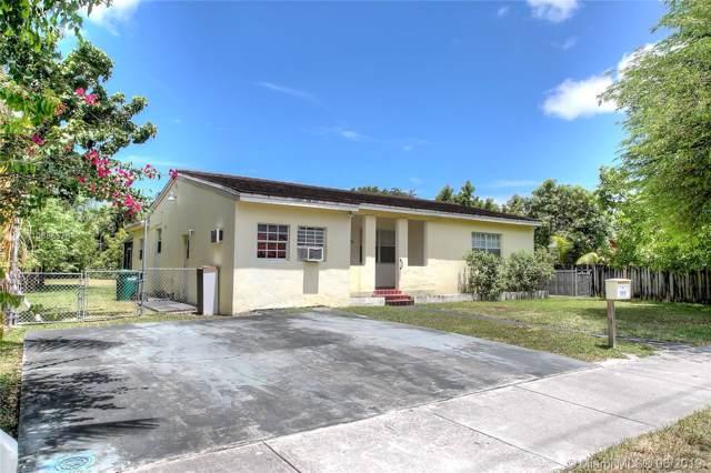 Miami, FL 33155 :: Berkshire Hathaway HomeServices EWM Realty
