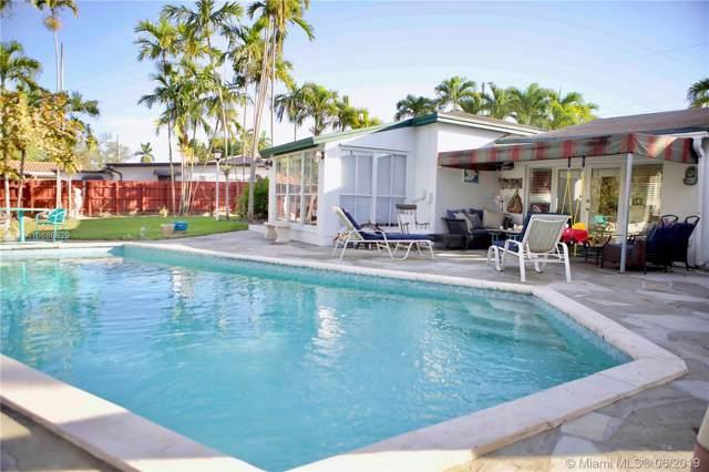 3801 S Lake Dr, Miami, FL 33155 (MLS #A10686829) :: Berkshire Hathaway HomeServices EWM Realty