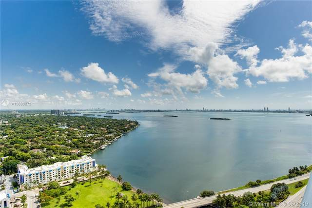 601 NE 36th St Ph4, Miami, FL 33137 (MLS #A10686873) :: Castelli Real Estate Services