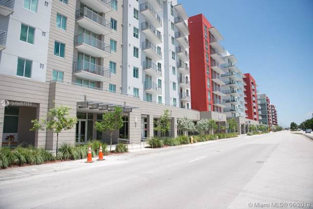 7875 NW 107th Ave #217, Doral, FL 33178 (MLS #A10687763) :: ONE Sotheby's International Realty