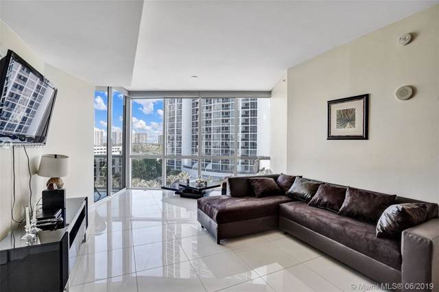 18101 Collins Ave #808, Sunny Isles Beach, FL 33160 (MLS #A10688371) :: Prestige Realty Group