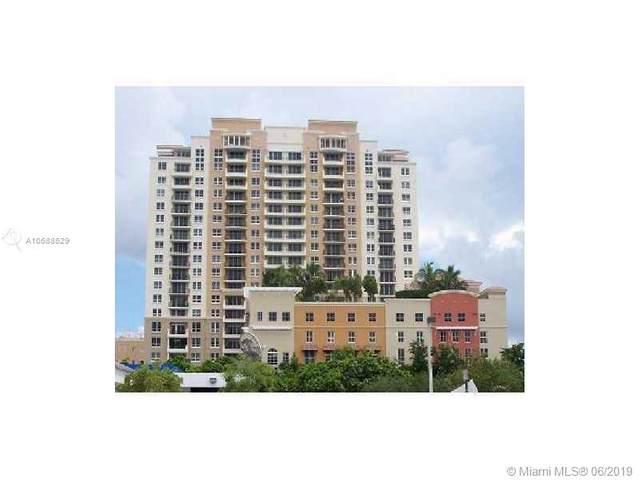 3232 Coral Way #301, Miami, FL 33145 (MLS #A10688529) :: Re/Max PowerPro Realty