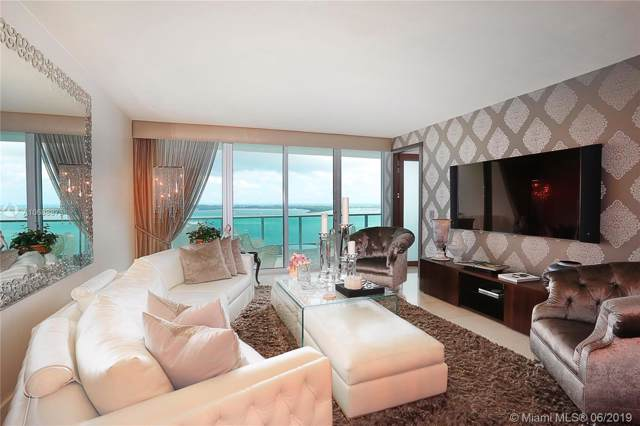 1331 Brickell Bay Dr #2305, Miami, FL 33131 (MLS #A10688873) :: Berkshire Hathaway HomeServices EWM Realty