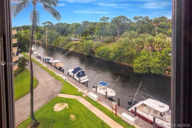 1350 River Reach Dr #503, Fort Lauderdale, FL 33315 (MLS #A10688887) :: Berkshire Hathaway HomeServices EWM Realty