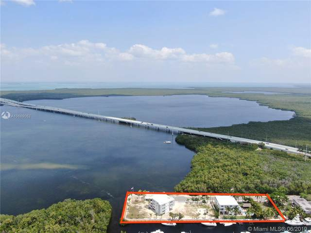 432 Summerland Rd, Key Largo, FL 33037 (MLS #A10689052) :: Berkshire Hathaway HomeServices EWM Realty