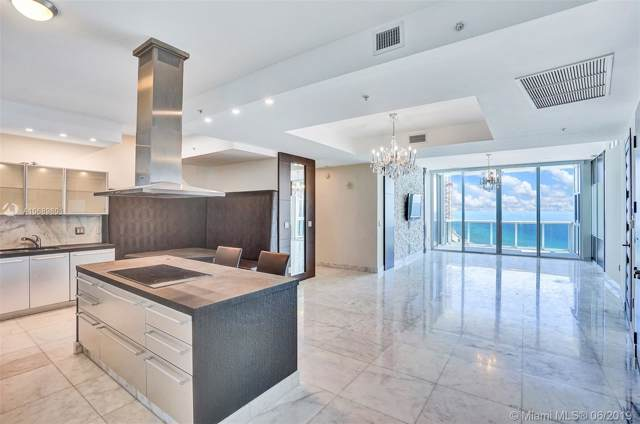 18201 Collins Ave #3404, Sunny Isles Beach, FL 33160 (MLS #A10689801) :: Castelli Real Estate Services