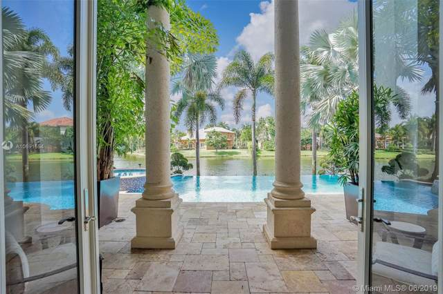436 Sweet Bay Ave, Plantation, FL 33324 (MLS #A10691554) :: GK Realty Group LLC