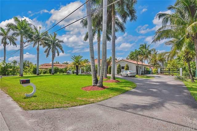 10144 NW 137th St, Hialeah Gardens, FL 33018 (MLS #A10691876) :: Grove Properties