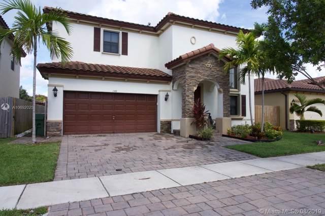 140 NE 26th Ter, Homestead, FL 33033 (MLS #A10692025) :: Green Realty Properties