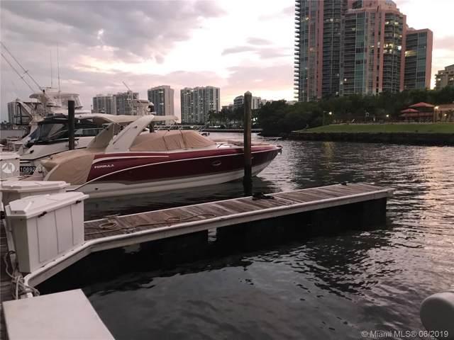 3575 Mystic Pointe Dr, Aventura, FL 33180 (MLS #A10692636) :: Berkshire Hathaway HomeServices EWM Realty