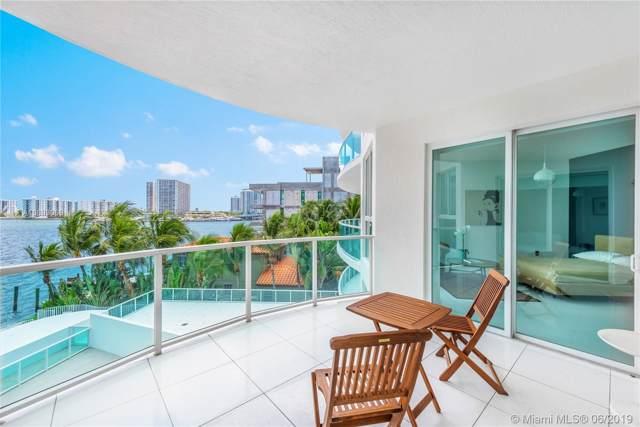 1910 Bay Dr #402, Miami Beach, FL 33141 (MLS #A10693069) :: Grove Properties