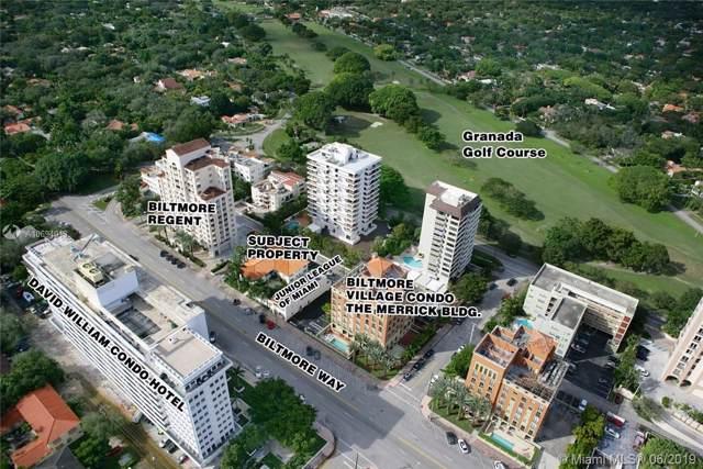 719 Biltmore Way, Coral Gables, FL 33134 (MLS #A10694013) :: Compass FL LLC