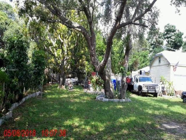 26 N Ave, Hollywood, FL 33020 (MLS #A10694273) :: Berkshire Hathaway HomeServices EWM Realty