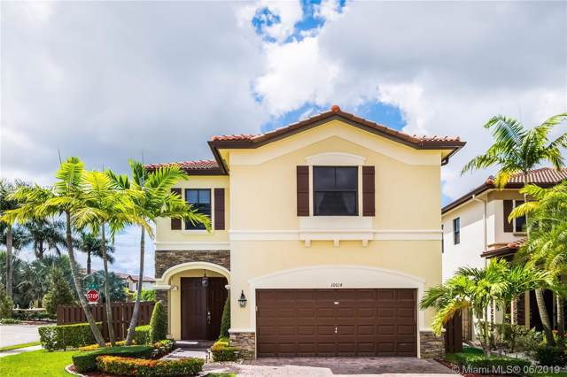 10014 NW 88th Ter, Doral, FL 33178 (MLS #A10694707) :: Berkshire Hathaway HomeServices EWM Realty