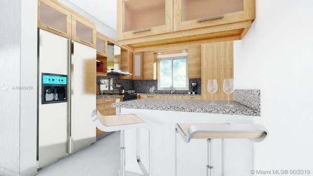 47 Desiderio Arias 47 Bella Vista Santo Domingo #502, Residencial Jariel Vi, FL 10111 (#A10695439) :: Posh Properties