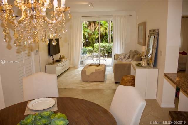 17125 N Bay Rd #3110, Sunny Isles Beach, FL 33160 (MLS #A10696080) :: Green Realty Properties