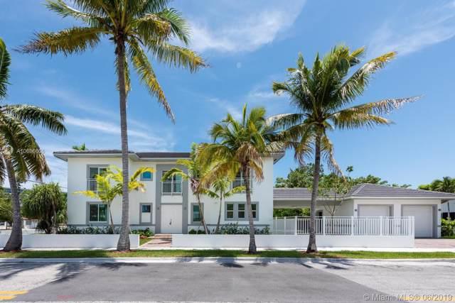 1930 SW 12th Ave, Miami, FL 33129 (MLS #A10696606) :: Laurie Finkelstein Reader Team