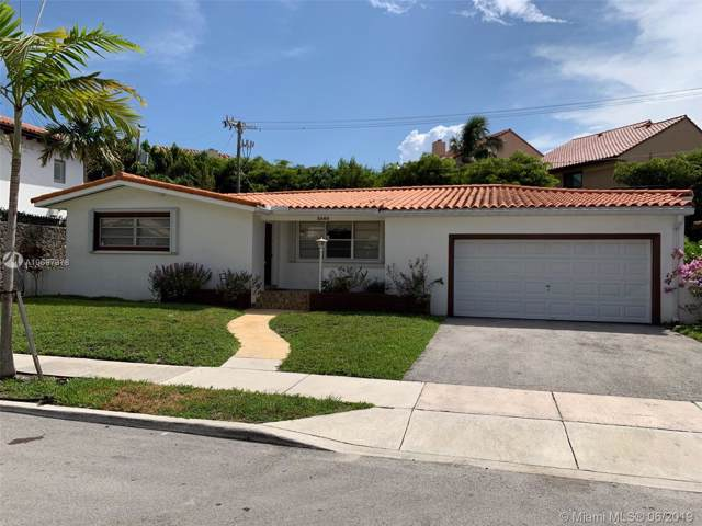 3560 Crystal View Ct, Miami, FL 33133 (MLS #A10697378) :: Castelli Real Estate Services